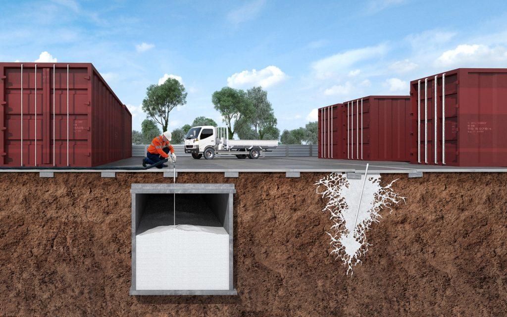 Illustration-Transport Yard-Resin Void Fill-LR