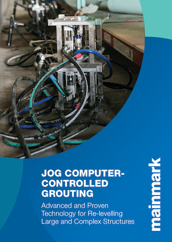 JOG-Brochure