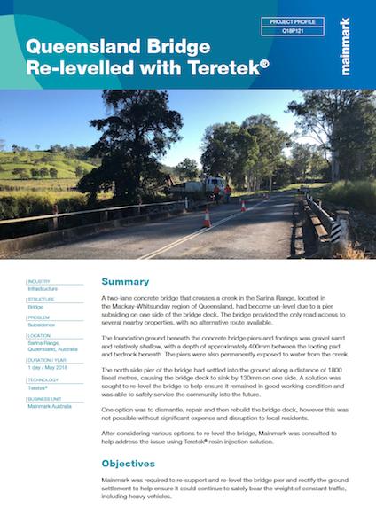 Queensland-bridge-re-levelled-with-Teretek