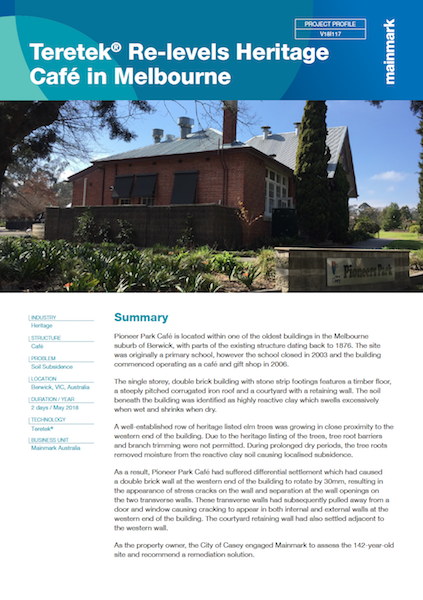 Teretek-re-levels-heritage-café-in-Melbourne