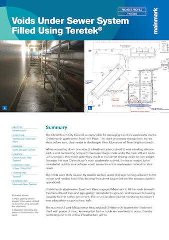 Voids-under-sewer-system-filled-using-Teretek