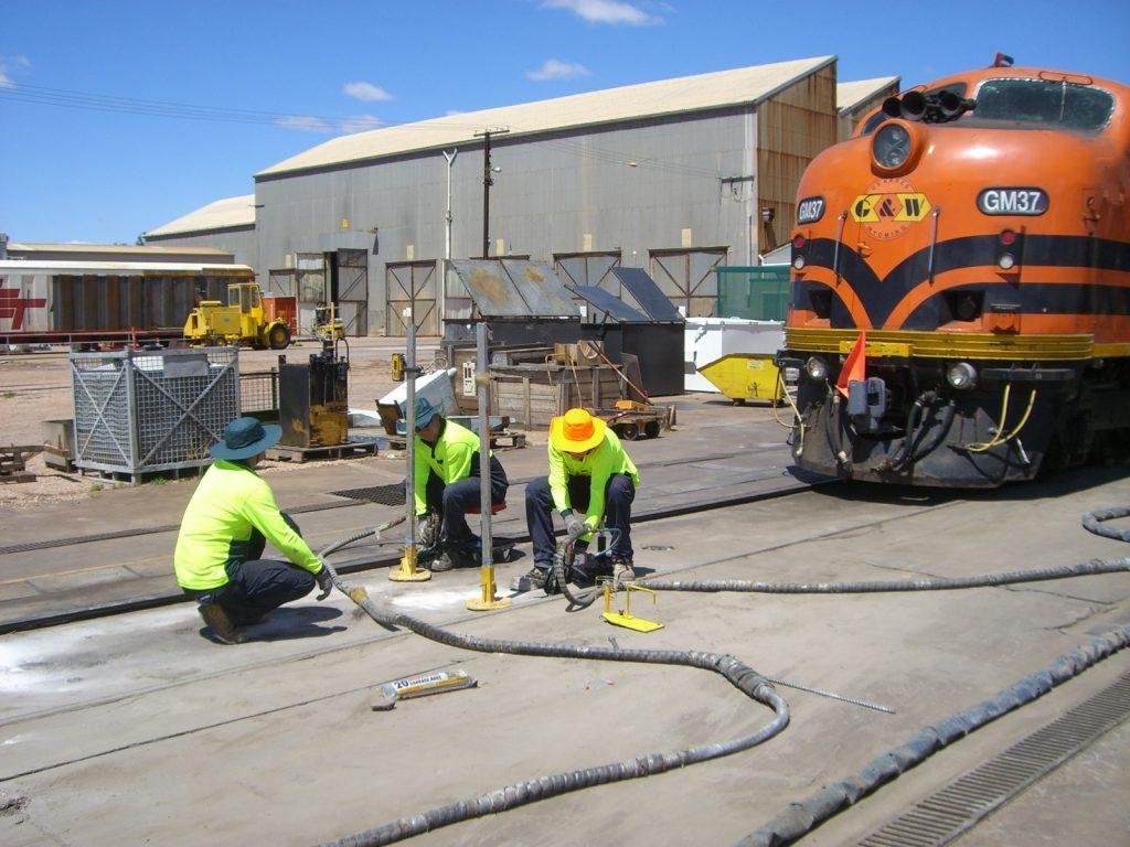 EDI-Rail-Port-Augusta-Uretek
