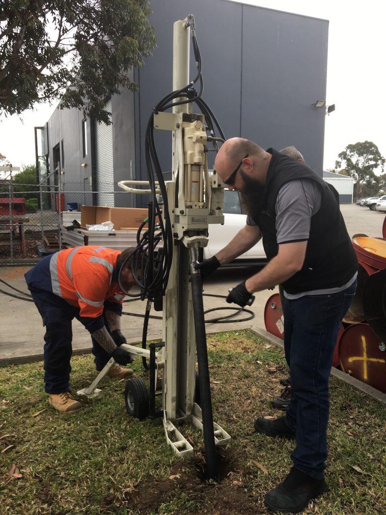 Setting-up-Service-Location-Equipment