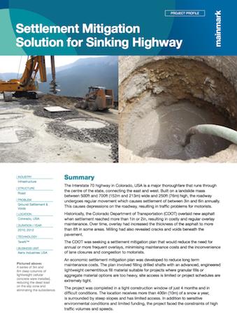 Settlement-Mitigation-Solution-for-Sinking-Highway