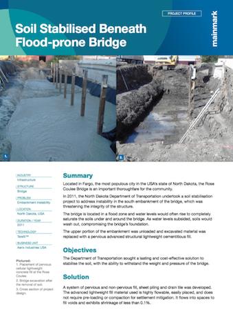Terefil-Soil-Stabilised-Beneath-Flood-prone-Bridge
