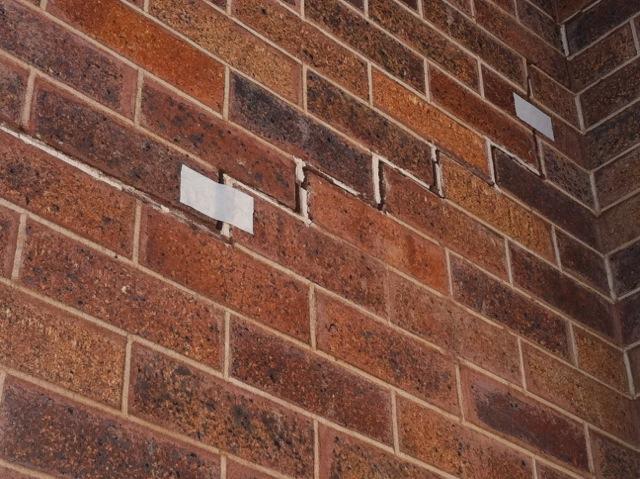 Dalby-Church-external-wall-cracks