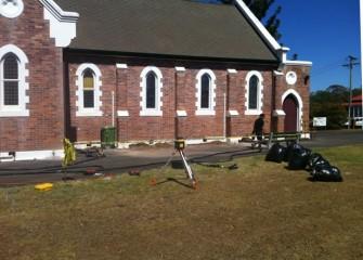 Dalby-Church-side